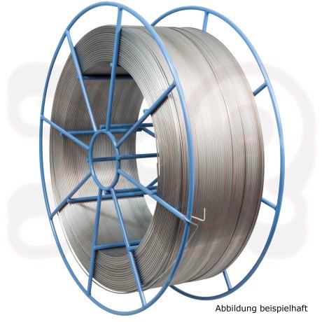 Rutil-Fülldraht PREMIARC DW-316L Ø 1,2 mm EN ISO 17633-A T 19 12 3 L R C1/M21 3 EN 1.4430