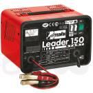 TELWIN Kfz-Ladegerät Leader 150 START 12V, 20/80/140A - für Blei-Säure-Batterien - mit Starthilfe