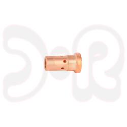 10 Stück MIG//MAG Stromdüsen Schweißspitzen MB 401//501 M8 Länge=30mm Draht=1,2mm